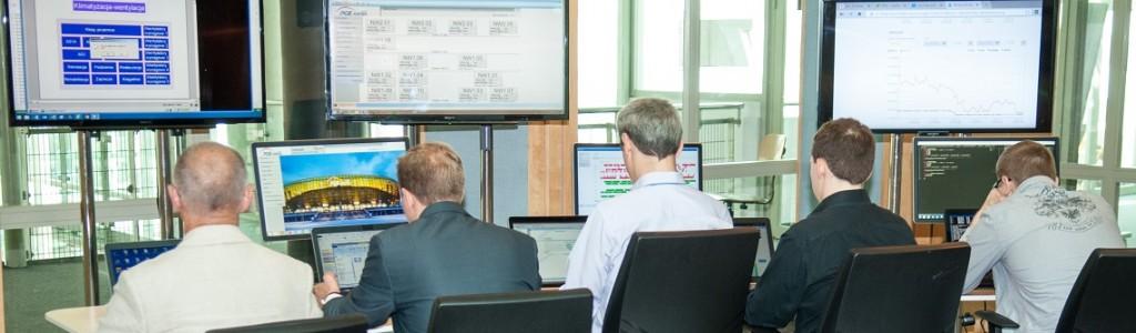 Wirtualna Elektrownia, Virtual Power Plant, Delab, Uniwersytet Warszawski