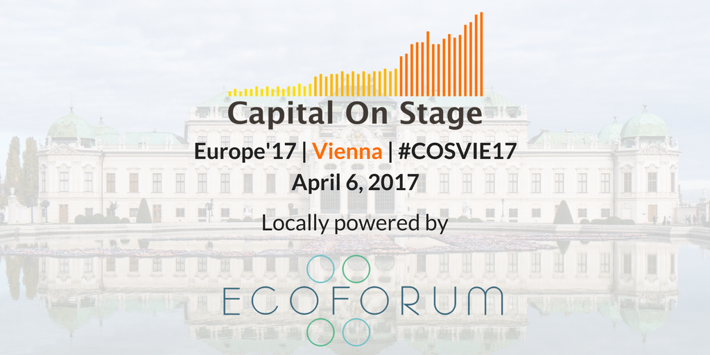 Capital on Stage , Vienna