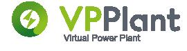 Virtual Power Plant - logotyp