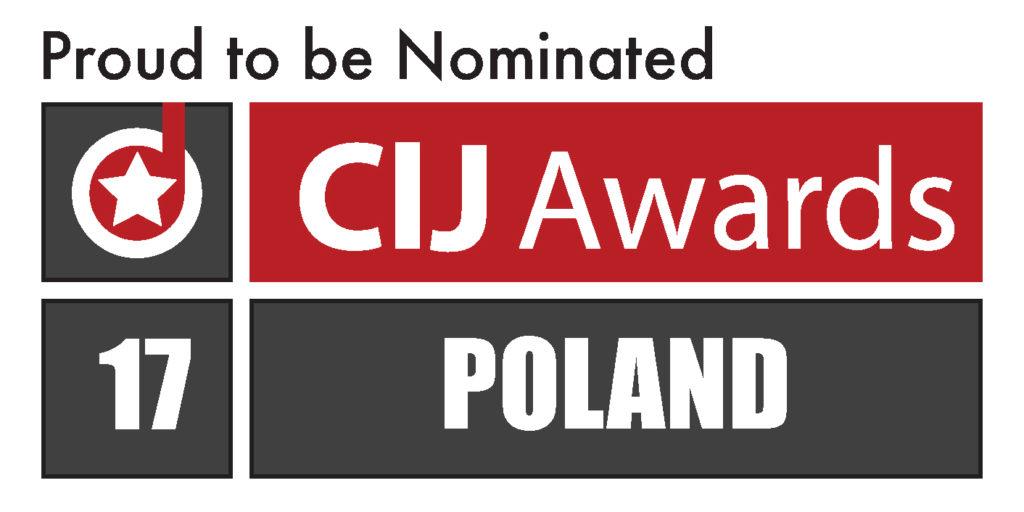 Nominacja,CIJ Awards