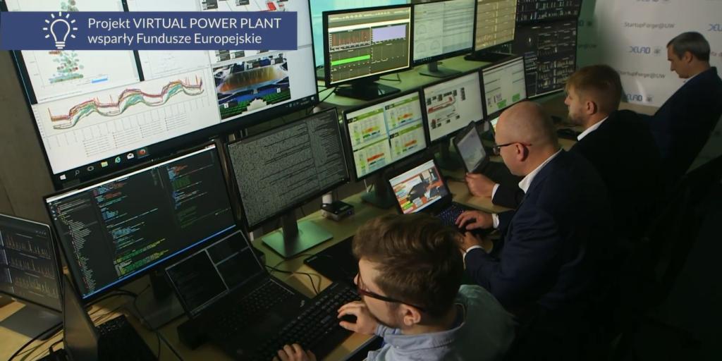 """VPPlant in """"Łap Startup"""" program, TVP1"""