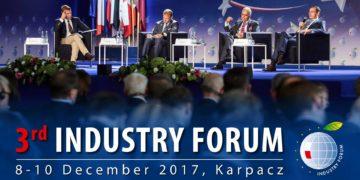 3rd Industry Forum in Karpacz