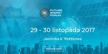 Future Energy Forum, Rzeszów