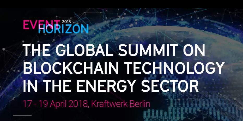 EventHorizon 2018, Berlin