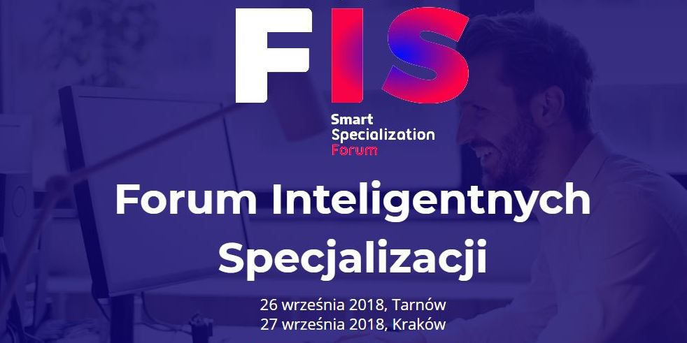 Smart Specialization Forum, Cracow